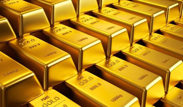 Altın ithalatı yüzde 118 arttı