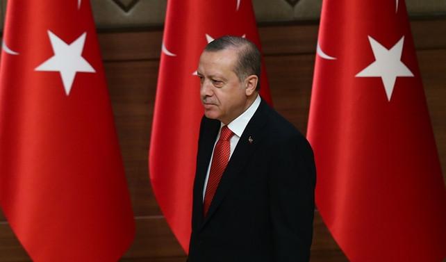 Erdoğan: Dolar alacak değil, satacak günlerdeyiz