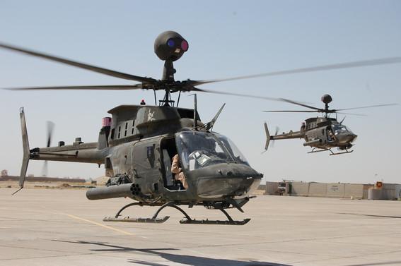 ABD, Yunanistan'a 70 askeri helikopter veriyor