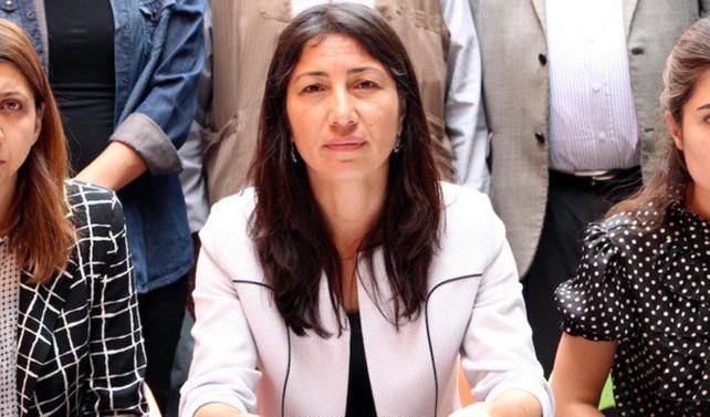HDP'li vekile tahliye kararı