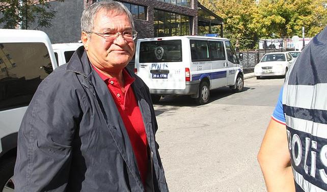 İş adamı Aslıtürk gözaltına alındı