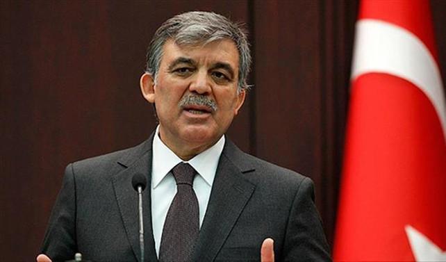 Abdullah Gül darbe komisyonunun sorularını yanıtladı