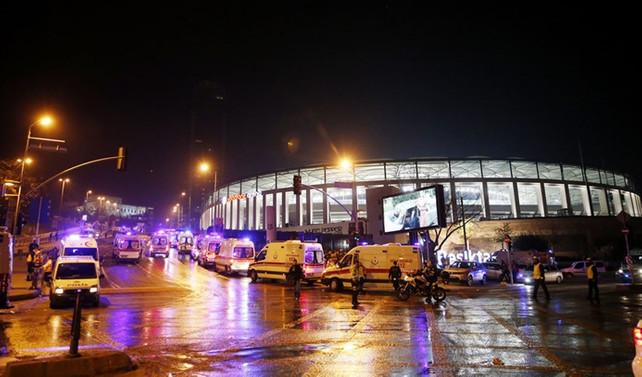 Beşiktaş saldırısında bir şehit daha