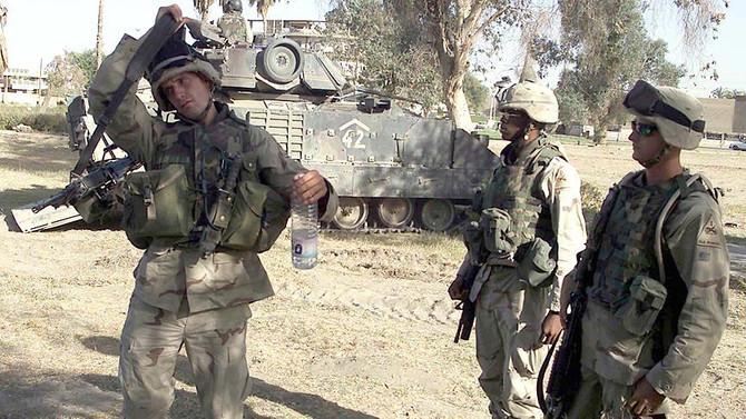 ABD ordusunda türban ve sakal düzenlemesi