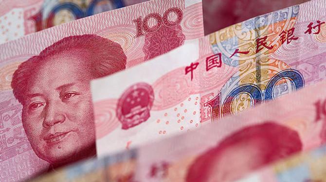 Çin 360 milyar dolar harcayacak