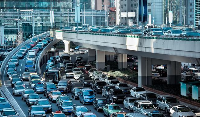 ABD'de otomobil satışları rekor kırdı