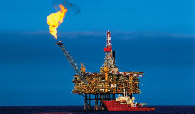Lübnan, Akdeniz'de yeniden petrol arayacak