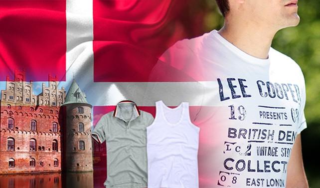 Danimarkalı firma fason giysi ürettirecek