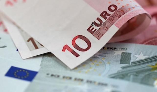 Avrupa'da ÜFE kasımda yüzde 0,3 arttı