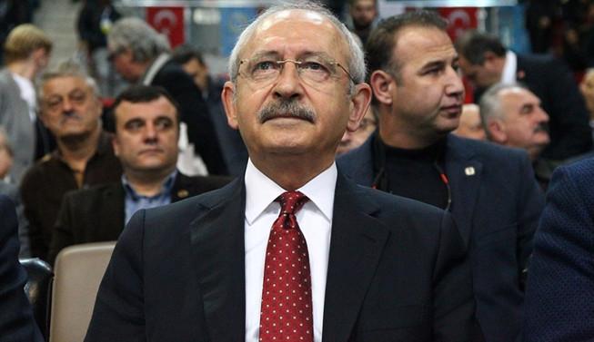 Kılıçdaroğlu: Meclis'tekimücadelemizi göreceksiniz