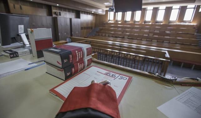 FETÖ'nün 'yargı imamları' tutuklandı