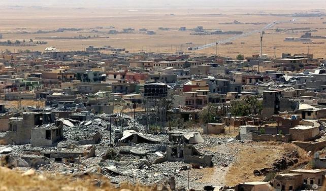 PKK Sincar'dan çekilecek