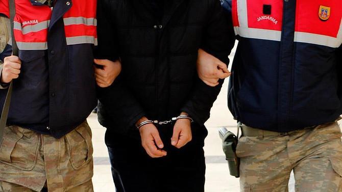 DEAŞ'a katılmaya giden 4 Çeçen yakalandı