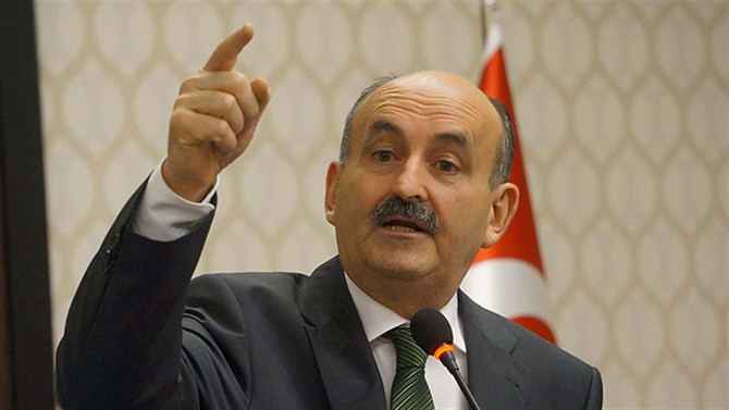 İşsizlik Fonu Yönetimi Türkiye Varlık Fonuna yatırım yapabilir