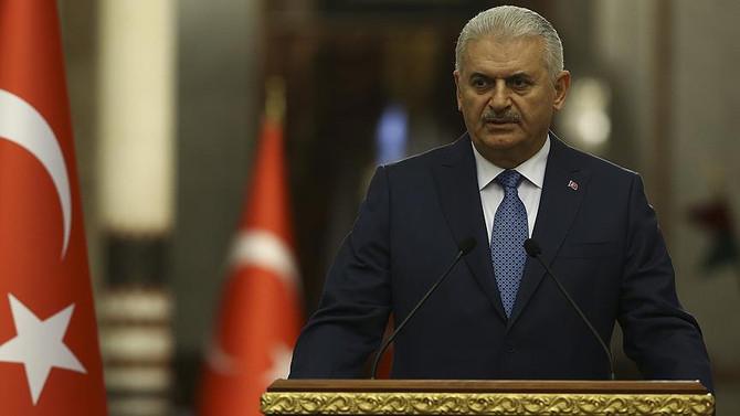 'Türkmenler Irak ile aramızdaki kardeşlik bağıdır'