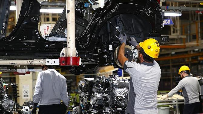 Türkiye Endüstri 2.0 ile 3.0 arasında
