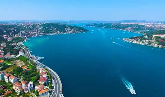 İstanbul Boğazı, gemi trafiğine açıldı