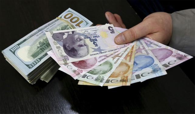 Merkez Bankası, şirketlerin döviz borcunu soracak