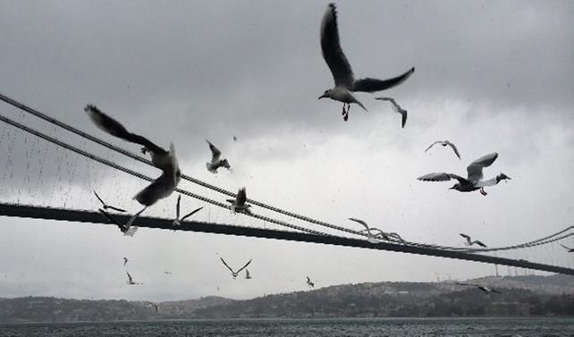 İstanbul Boğazı tekrar gemi geçişlerine kapatıldı