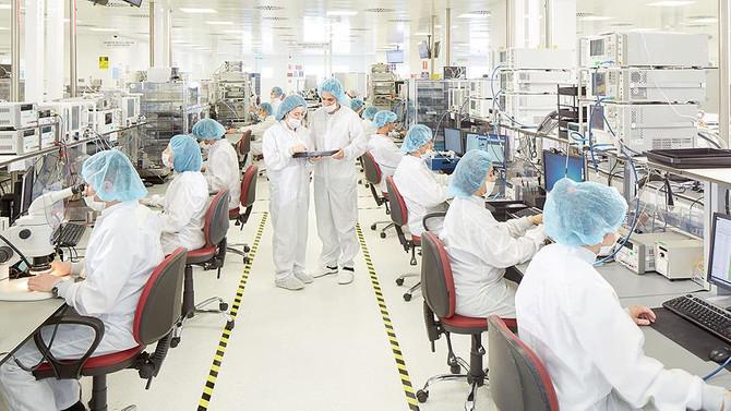Türkiye 'Endüstri 4.0'ı kaçırmak istemiyor