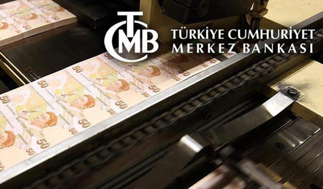 Merkez Bankası, hükümete mektup gönderecek