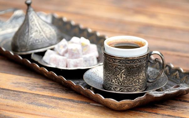 Türk kahvesi Latin Amerika yolcusu