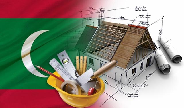 Maldivler için inşaat malzemeleri ithalat talebi
