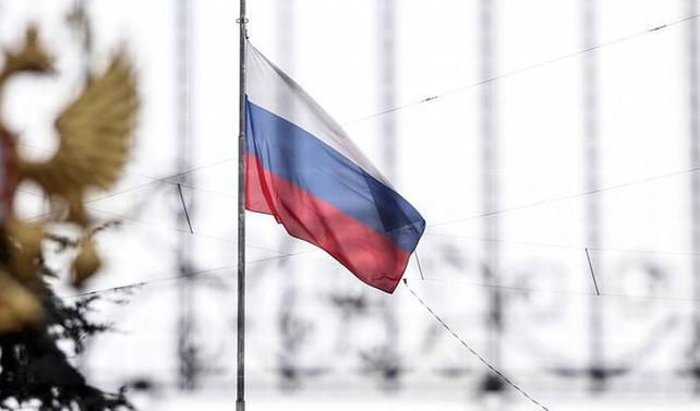 Atina'da Rus diplomat ölü bulundu