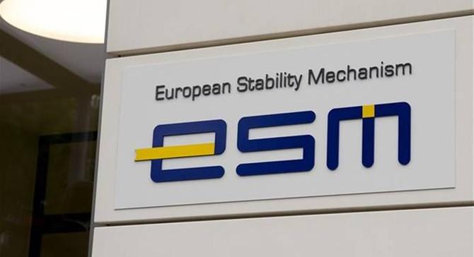 Euro Bölgesi maliye bakanlarından ESM'ye destek
