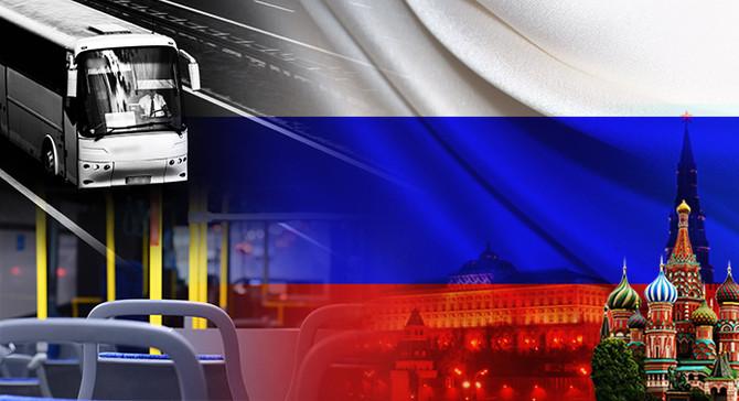 Rus merkezli otobüs firması malzeme ithal etmek istiyor