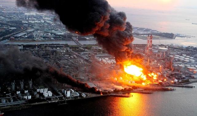 Fukuşima mağdurlarına tazminat ödenecek