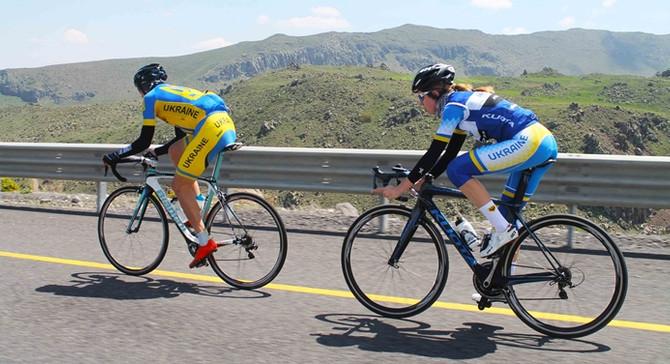 Erciyes Yüksek İrtifa Bisiklet Kampları için tanıtım atağı başlatılıyor