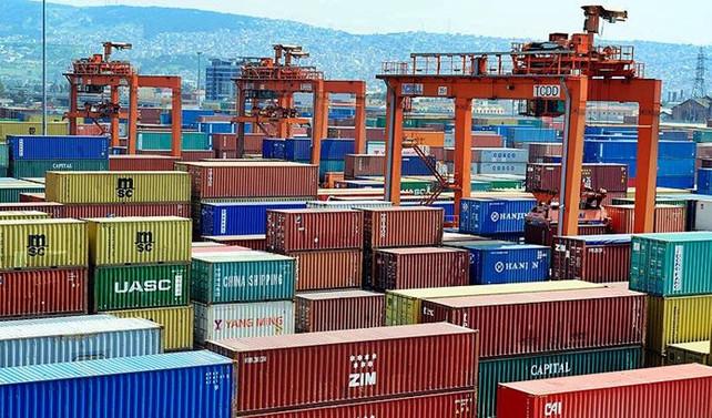 TİM: ABD'ye 7 milyar dolarlık ihracatımız var