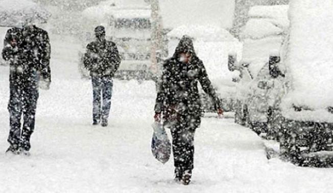 Türkiye'yi bol kar yağışlı bir kış bekliyor