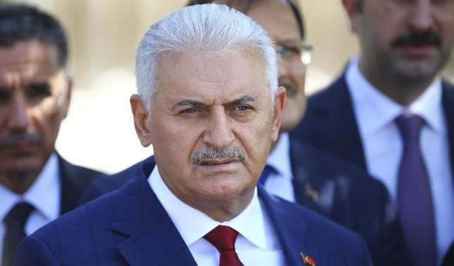 Başbakan Yıldırım bu haftasonu Bağdat'a gidebilir