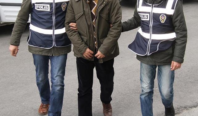 Ankara merkezli 25 ilde operasyon: 36 gözaltı