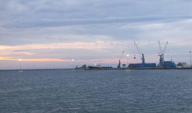 Tekirdağ Limanı özelleştirilecek