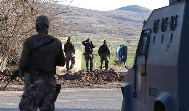 Bitlis'te sokağa çıkma yasağı