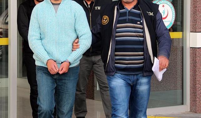 Malatya'da FETÖ operasyonu: 13 gözaltı
