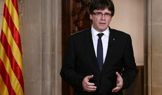 İspanyol basını: Puigdemont şantaj yapıyor