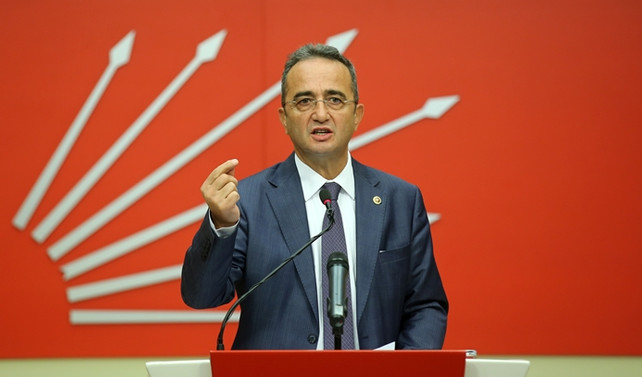 CHP: Vize krizinin maliyeti 63 milyar TL