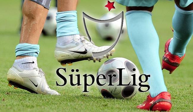 Süper Lig'de 8. hafta maçları