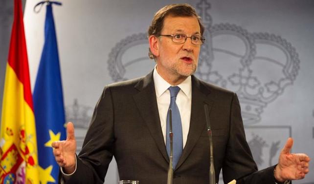 Katalan hükümetine 5 gün süre