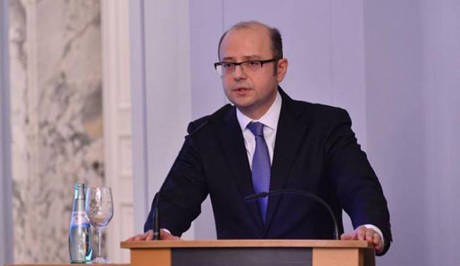 Azerbaycan'nın yeni Enerji Bakanı belli oldu
