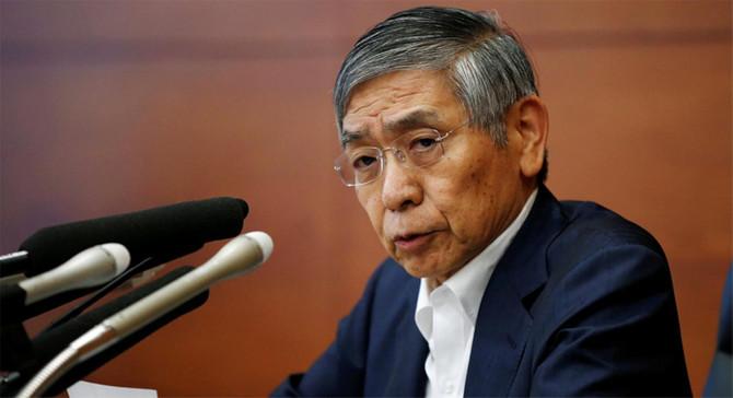 Japonya, 'ultra gevşek' para politikasına devam edecek
