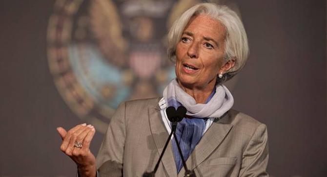 IMF'den Bitcoin'e yeşil ışık