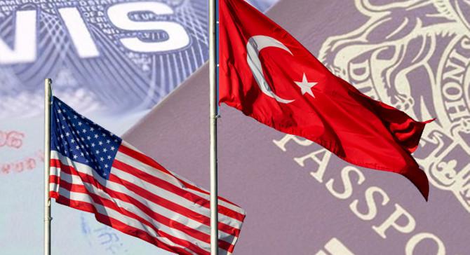 Türkiye ve ABD'ye diyalog çağrısı