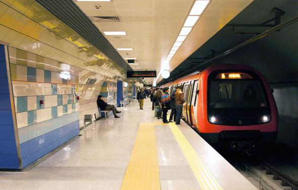İBB'ye 6 metro hattı için dış borçlanma yetkisi