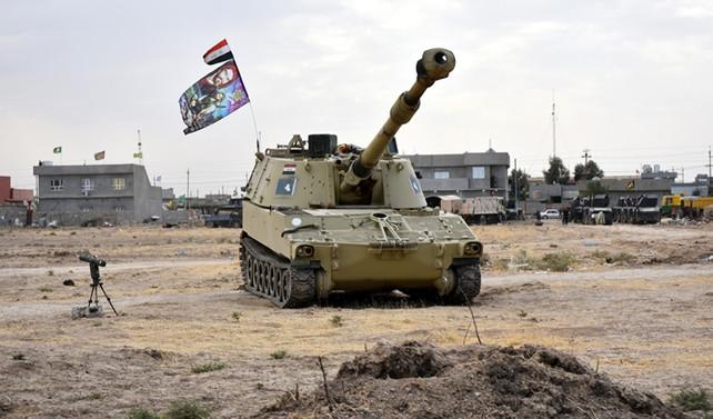 Kerkük'te askeri gerilim devam ediyor