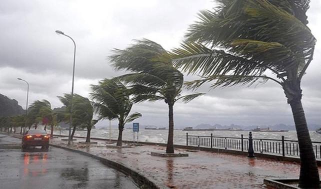Karadeniz'de kuvvetli fırtına uyarısı